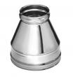 Конус Ф 200х280 (0.5 мм)