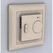 Терморегулятор Eratherm GV245 бежевый