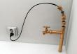 Пищевой греющий кабель Heatup 15 Вт