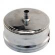 Конденсатоотвод для трубы Ф150 (0.5 мм/внеш)