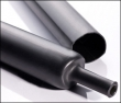 Трубка термоусаживаемая клеевая, 16/4 мм, длина 1000 мм