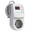 Терморегулятор для инкубаторов terneo eg.