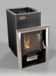 Печь банная ИВА Премиум 40 м3 (295*295)