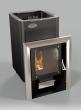Печь банная ИВА Премиум 40 м3 (450*420)