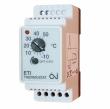 Регулятор температуры ETI 1551