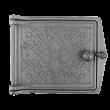 Дверка топочная ДТ-3, 250х210х36
