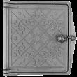 Дверка топочная ДТ-4, 250х280х36
