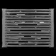 Решетка колосниковая РД-11 (400x300х25)