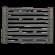 Решетка колосниковая РД-3 (250x180х25)