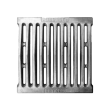 Решетка колосниковая РД-4 (250x250х25)
