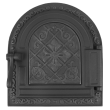 Дверка ДТГ-10 Очаг (250х290х30)
