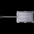 Задвижка ЗВ-8А (160х265х641)